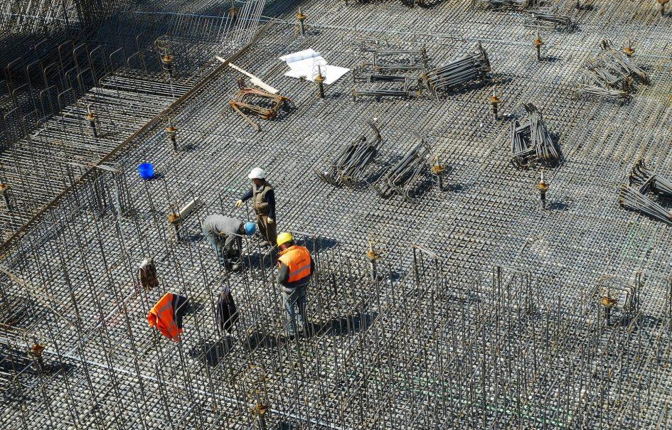 Constructora en San Bernardino
